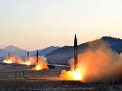 Mỹ thử nghiệm đánh chặn tên lửa Triều Tiên (video)