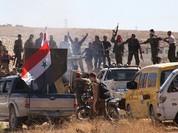 Quân đội Syria thất bại trước phiến quân ở tây Aleppo