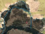IS giãy giụa ở Raqqa, điên cuồng đánh bom tự sát (video)