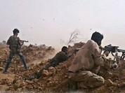 Chảo lửa Deir Ezzor: Quân đội Syria đập tan cuộc tấn công của IS