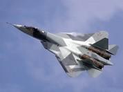 Siêu tiêm kích T-50 Nga chiếm ngôi quán quân về máy bay chiến đấu (video)