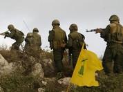 Hezbollah nã tên lửa diệt phiến quân IS ở Lebanon (video)