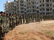 IS bại trận, mất hàng chục làng vào tay SDF Syria