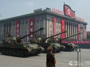 """Triều Tiên tập trận """"lớn nhất lịch sử"""" trong bối cảnh căng thẳng  (video)"""