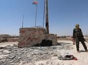 """Chiến sự Syria: Thổ Nhĩ Kỳ tấn công người Kurd buộc SDF ngừng đánh """"thủ đô"""" IS"""