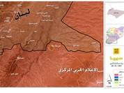 Quân đội Syria đóng cửa biên giới chặn phiến quân xâm nhập từ Lebanon (video)