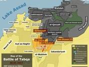 Chiến sự Syria: SDF chiếm thêm địa bàn IS, Thổ Nhĩ Kỳ đe dọa chiến tranh lớn