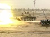 Chảo lửa Deir Ezzor: Quân đội Syria diệt hàng chục phiến quân IS
