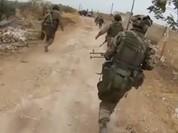 """Tướng lĩnh, cố vấn Nga đổ máu để """"lên đời"""" quân đội Syria"""