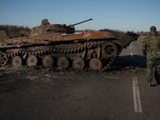 Đột nhập Lugansk, toán lính biệt kích Ukraine bị tiêu diệt (video)