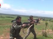 Quân đội Syria bẻ gãy IS phản kích trên chiến trường Hama