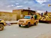 Chiến sự Syria: Người Kurd đè bẹp IS, hơn 400 tay súng khủng bố chết trận (video)