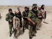 Chảo lửa Deir Ezzor: Vệ binh Syria nỗ lực phá vây IS (video)