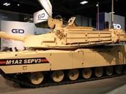 Mỹ phát triển tăng M1A2 SepV3 Abrams Mỹ đấu siêu tăng Armata Nga
