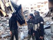 Tránh bị tiêu diệt, nhóm phiến quân Syria cố thủ Damascus sắp đầu hàng