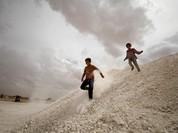 Chiến sự Syria: Nga, Iran,Thổ Nhĩ Kỳ đạt thỏa thuận lập 4 vùng an toàn