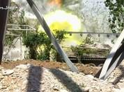 Quân đội Syria dồn lực đè bẹp phe thánh chiến ở Damascus (video)