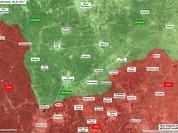 """Chiến sự Syria: Phiến quân nổ súng bất chấp thỏa thuận """"khu an toàn"""""""