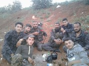 Quân đội Syria loại khỏi vòng chiến gần 100 phiến quân Hồi giáo tại Hama