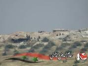 Syria bắt sống thủ lĩnh cấp cao phiến quân trên chiến trường Hama (video)