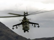 Quân đội Syria tung chiến dịch giải phóng sa mạc Homs