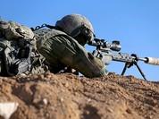 Đặc nhiệm Nga xung trận đánh bại 300 tay súng khủng bố Syria