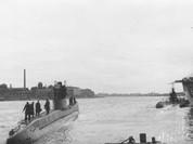 Nga bất ngờ phát hiện 2 tàu ngầm chìm dưới biển Baltic (video)