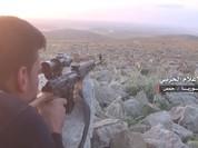 Quân đội Syria đánh chiếm liên tiếp 3 cao điểm IS ở Palmyra (video)