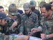 Quân đội Syria tái tấn công vào quận ngoại ô Damascus (video)