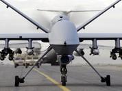 Tử thần MQ-9 Reaper Mỹ được trang bị bom có điều khiển GPS
