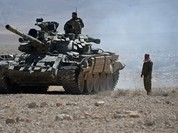 Quân đội Syria bẻ gãy cuộc tấn công của IS trên đường quốc lộ Aleppo (video)