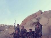 """""""Hổ Syria"""" đánh bật IS mưu tái chiếm sân bay chiến lược ở đông Aleppo"""