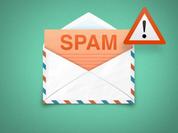 Kaspersky: Thư rác chiếm 56% lưu lượng email toàn cầu