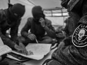 """Lực lượng """"Săn IS"""" sẽ tiêu diệt bất cứ lực lượng đánh thuê nào đến Syria (video)"""