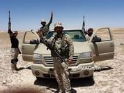 Quân đội Syria tấn công dữ dội phiến quân được Mỹ hậu thuẫn