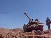 Chiến sự Deir Ezzor: Quân đội Syria bẻ gãy cuộc tấn công IS, diệt hàng chục tay súng khủng bố