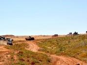 Chiến sự Palmyra: Quân đội Syria chiếm cứ điểm, diệt hàng loạt phiến quân IS