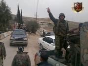 IS tấn công thảm sát, hơn 180 dân thường Syria thương vong