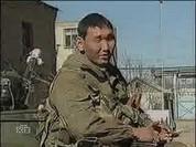 """""""Tử thần đen"""" - Xạ thủ bắn tỉa huyền thoại trong cuộc chiến Chechnya (I)"""