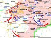 Chiếm Donbass bằng vũ lực, Ukraine thí ngàn quân trong chảo lửa