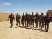 Chảo lửa Deir Ezzor: Hơn 10.000 phiến quân IS mất mạng trước quân đội Syria