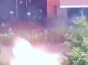 IS nhận trách nhiệm đánh bom kép kinh hoàng ở Indonesia
