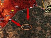 """Lực lượng """"Hổ Syria"""" tấn công vũ bão, phiến quân IS lâm nguy"""