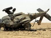 """""""Rụng như sung"""" tại Việt Nam, Mỹ cải tiến trực thăng thế nào?"""