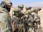 Chiến sự Syria: Đặc nhiệm Nga xung trận diệt phiến quân IS (video)