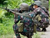 Chiến sự Philippines: Quân chính phủ truy quét IS, giải phóng 70% Marawi