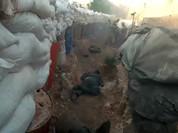 Chiến sự Syria: Phiến quân Al-Qaeda khởi chiến tại Aleppo