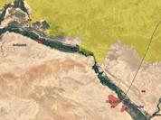 Quân đội Syria đánh lui cuộc tấn công của IS vào Deir Ezzor