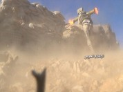 Quân đội Syria phục kích diệt phiến quân gần biên giới Lebanon (video)