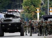 Philippines không kích nhầm, 11 binh sĩ thiệt mạng